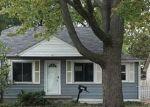 Pre Foreclosure in Saint Clair Shores 48080 JUNIOR ST - Property ID: 1264890526