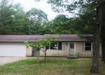 Pre Foreclosure in Twin Lake 49457 HAZEL WAY - Property ID: 1264898855