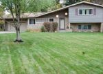 Pre Foreclosure in Grand Rapids 49525 BONANZA DR NE - Property ID: 1264947907