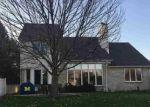 Pre Foreclosure in Monroe 48162 AVE DE LAFAYETTE - Property ID: 1264953600