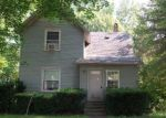 Pre Foreclosure in Bellevue 49021 E VANBUREN ST - Property ID: 1264960603