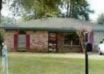 Pre Foreclosure in Shreveport 71118 CYNTHIA LN - Property ID: 1265218120