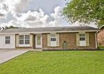 Pre Foreclosure in Houma 70360 JEAN ST - Property ID: 1265234331
