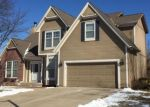 Pre Foreclosure in Shawnee 66226 W 52ND ST - Property ID: 1265660931