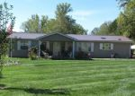 Pre Foreclosure in Salem 47167 S FLATROCK RD - Property ID: 1265919771