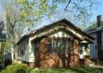 Pre Foreclosure in Elkhart 46516 FRANCES AVE - Property ID: 1265958751