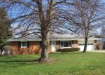 Pre Foreclosure in Elkhart 46514 LILY CREEK DR - Property ID: 1265964885