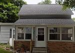 Pre Foreclosure in Middlebury 46540 E BERRY ST - Property ID: 1265966178
