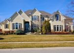 Pre Foreclosure in Fishers 46037 PRESERVATION PT - Property ID: 1265993787