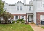 Pre Foreclosure in Fishers 46038 BUBBLING BROOK DR - Property ID: 1265995536
