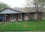 Pre Foreclosure in Auburn 46706 URBAN AVE - Property ID: 1266016558