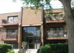 Pre Foreclosure in Schaumburg 60193 WATERFORD RD S - Property ID: 1266078757