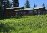 Pre Foreclosure in Sandpoint 83864 WINTERBERRY WAY - Property ID: 1266179930