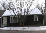 Pre Foreclosure in Andover 07821 TAMARACK RD - Property ID: 1266283279
