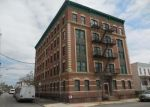Pre Foreclosure in Jersey City 07304 BRAMHALL AVE - Property ID: 1266372182
