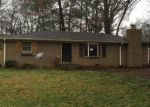 Pre Foreclosure in Cartersville 30120 IRON BELT RD SE - Property ID: 1266542560