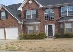 Pre Foreclosure in Jonesboro 30238 CARTER RD - Property ID: 1266663893