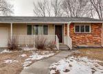 Pre Foreclosure in Colorado Springs 80911 HARVARD ST - Property ID: 1266749733