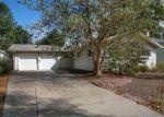 Pre Foreclosure in Colorado Springs 80909 WYNKOOP DR - Property ID: 1266794397