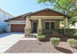 Pre Foreclosure in Buckeye 85396 W RIDGE RD - Property ID: 1267409755