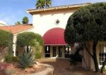 Pre Foreclosure in Sun City 85373 N 99TH AVE - Property ID: 1267440404