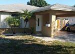 Pre Foreclosure in Boynton Beach 33435 SW 13TH AVE - Property ID: 1267540256