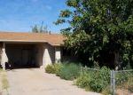 Pre Foreclosure in Safford 85546 SANTA FE PL - Property ID: 1267909480