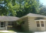 Pre Foreclosure in Gainesville 32653 NW 59TH TER - Property ID: 1267977364