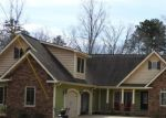 Pre Foreclosure in Fort Payne 35967 DOGWOOD CIR NW - Property ID: 1268015917