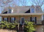 Pre Foreclosure in Odenville 35120 LAKE COUNTRY DR - Property ID: 1268024672