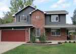 Pre Foreclosure in Greeley 80634 W 15TH ST - Property ID: 1268225249