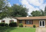 Pre Foreclosure in Virginia Beach 23464 GOOLAGONG DR - Property ID: 1268342191