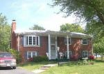 Pre Foreclosure in Woodbridge 22193 KIM CT - Property ID: 1268386883