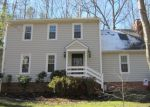 Pre Foreclosure in Chesterfield 23832 ROUND HILL DR - Property ID: 1268470523