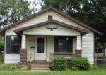Pre Foreclosure in Evansville 47711 TULIP AVE - Property ID: 1268598410