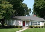 Pre Foreclosure in Dyersburg 38024 N SAMPSON AVE - Property ID: 1268652277