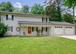 Pre Foreclosure in Hixson 37343 HOLLAND JOHNSON RD - Property ID: 1268699138