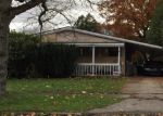 Pre Foreclosure in Akron 44313 ELLSWORTH DR - Property ID: 1268761782