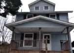 Pre Foreclosure in Canton 44706 11TH ST SW - Property ID: 1268787172
