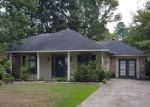 Pre Foreclosure in Mandeville 70448 MCDONALD ST - Property ID: 1268976829