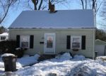 Pre Foreclosure in Cranston 02910 PARK VIEW BLVD - Property ID: 1269119607
