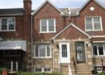 Pre Foreclosure in Philadelphia 19138 NOLAN ST - Property ID: 1269448968