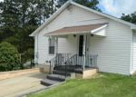 Pre Foreclosure in Washington 15301 N FRANKLIN ST - Property ID: 1269639924
