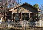 Pre Foreclosure in Pauls Valley 73075 S PECAN ST - Property ID: 1269829557