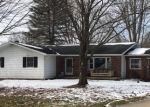 Pre Foreclosure in Garrettsville 44231 NEWELL LEDGE RD - Property ID: 1269903576