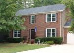 Pre Foreclosure in Greensboro 27455 WRENWOOD CT - Property ID: 1270165483