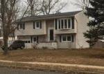 Pre Foreclosure in Toms River 08753 DEER LN - Property ID: 1270387987