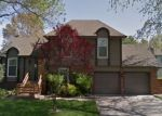Pre Foreclosure in Grandview 64030 SOUTHVIEW DR - Property ID: 1270538189
