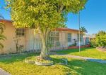 Pre Foreclosure in Homestead 33033 SW 154TH CT - Property ID: 1270776907