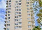 Pre Foreclosure in Miami 33131 CLAUGHTON ISLAND DR - Property ID: 1270782140